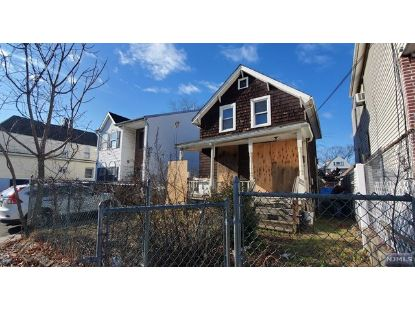 205 South Jefferson Street Orange, NJ MLS# 21001185