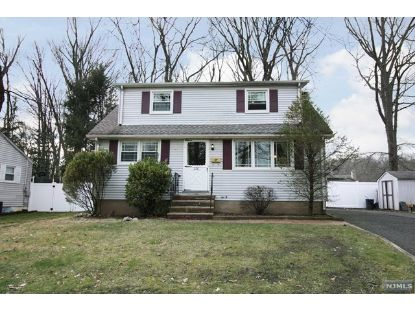 328 Ridgewood Boulevard Twp Washinton, NJ MLS# 21001808