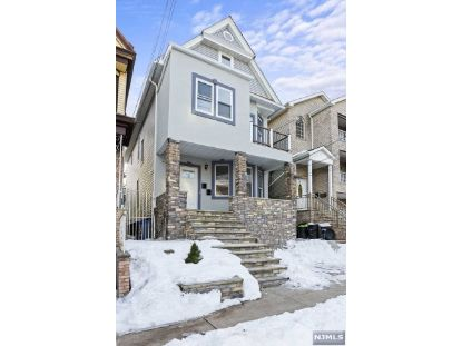 55 Bidwell Avenue Jersey City, NJ MLS# 21006026