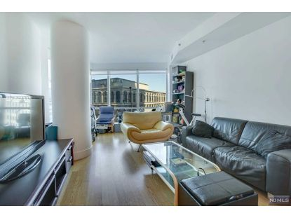 77 Hudson Street, Unit #1405 Jersey City, NJ MLS# 21012606