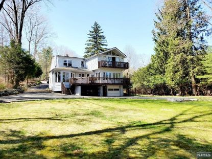 454 West Saddle River Road Upper Saddle River, NJ MLS# 21013762