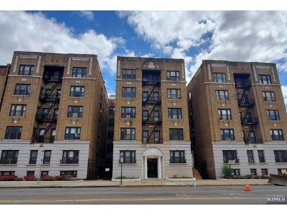 2672 John F Kennedy Boulevard, Unit #501 Jersey City, NJ MLS# 21016762