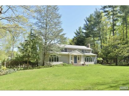 27 Hidden Glen Road Upper Saddle River, NJ MLS# 21017719