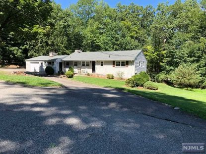 60 Fawnhill Road Upper Saddle River, NJ MLS# 21018190