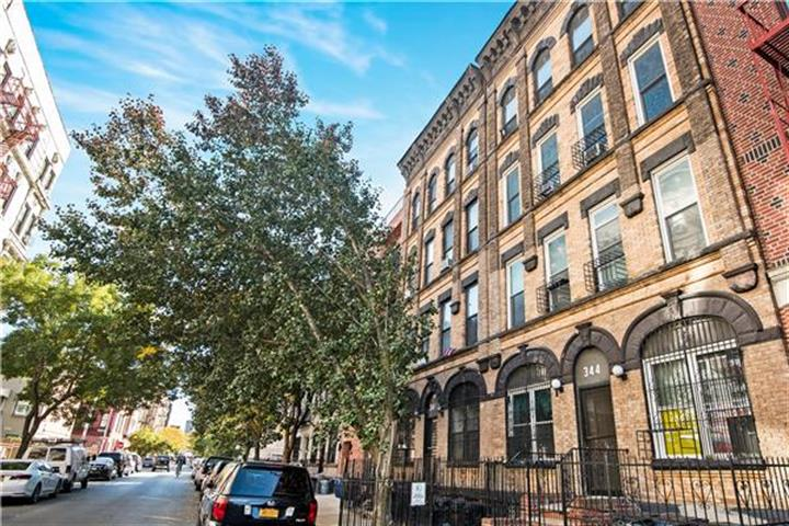 344 South 3rd Street, Brooklyn, NY 11211