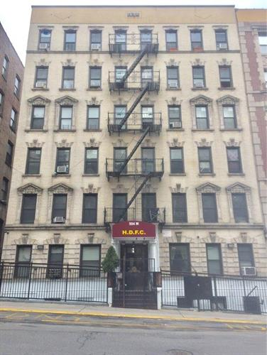 504 West 139th Street, New York, NY 10031