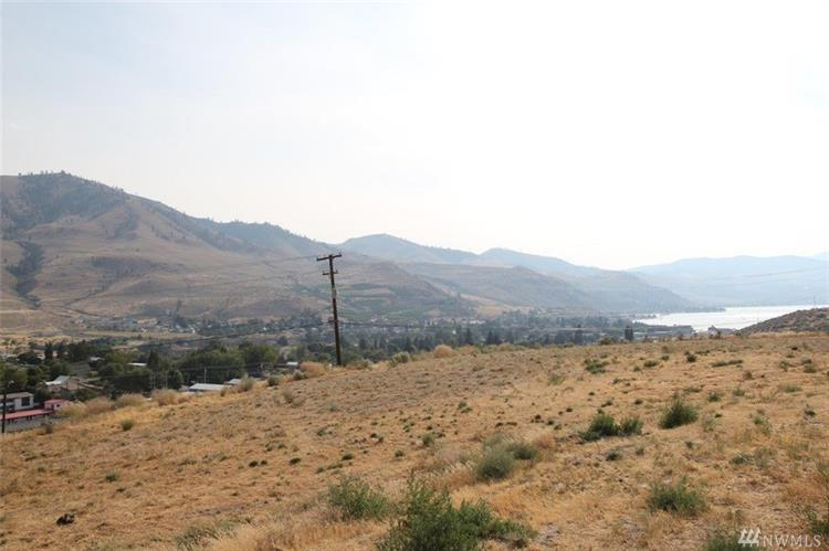 1072 Sunset Lane, Chelan, WA 98816