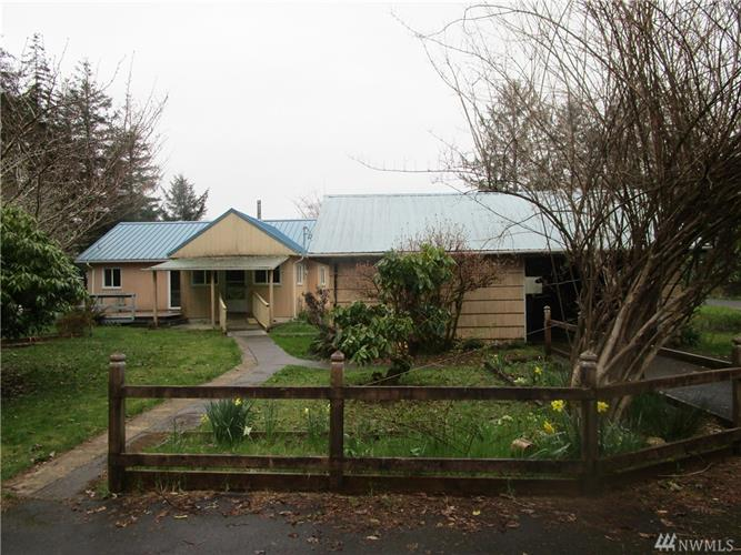 266 Burrows Rd, Hoquiam, WA 98550