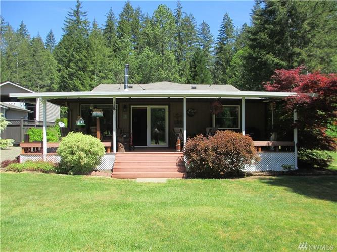 hoodsport singles 350 n dow creek place, hoodsport, wa - contact van dorm realty, inc about this single family home listing in hoodsport hood canal #404 schools in mason county.