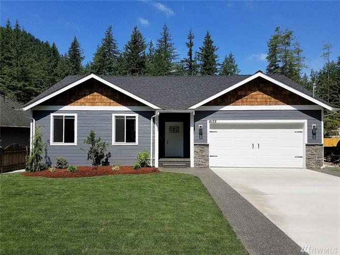 6132 Shamrock Rd, Maple Falls, WA 98266