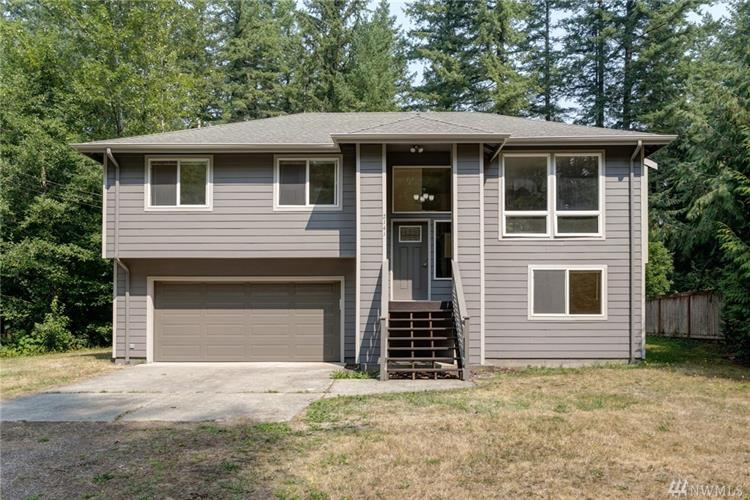 2141 Fall Valley Lane, Maple Falls, WA 98266