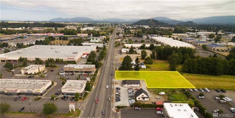 1740 S Burlington Blvd, Burlington, WA 98233
