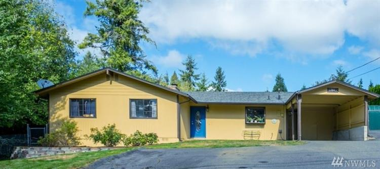 9527 180th St SE, Snohomish, WA 98296