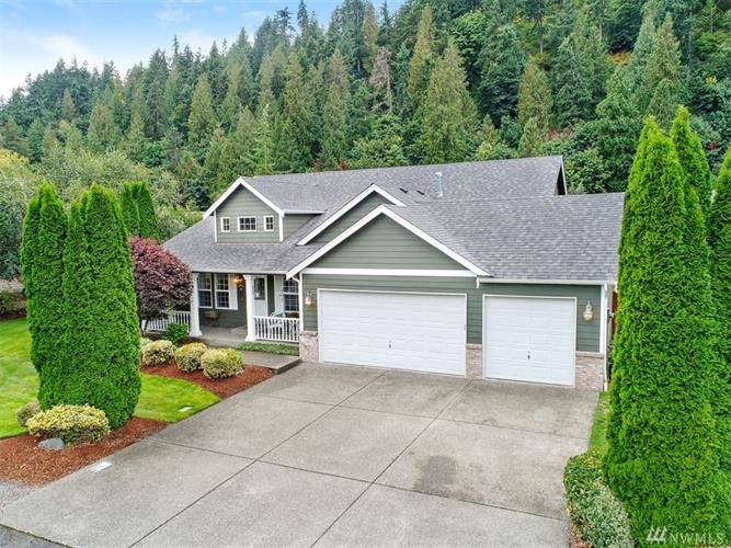 13808 140th Ave E, Orting, WA 98360