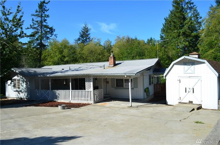 14312 Hollyburn Lane KPN, Gig Harbor, WA 98329