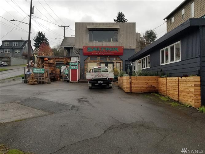 6256 3rd Ave NW, Seattle, WA 98107 - Image 1