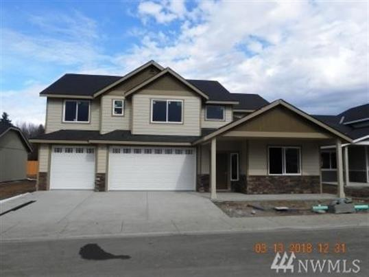 1609 E Seattle Ave, Ellensburg, WA 98926