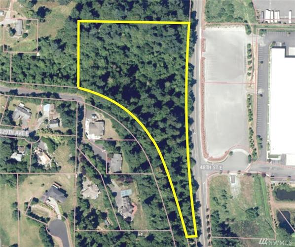 Commercial Property For Sale Edgewood Wa
