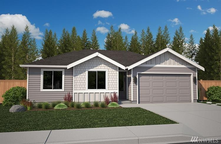 405 Oak St SW, Orting, WA 98360 - Image 1