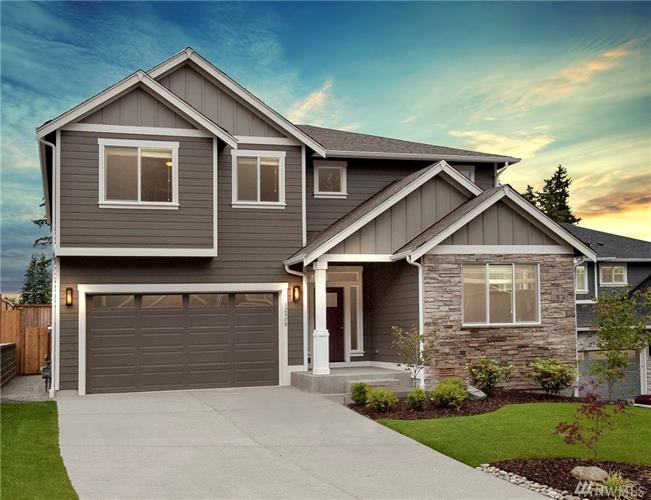 7761 53rd Place, Gig Harbor, WA 98335