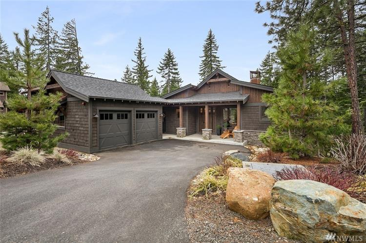 400 Black Nugget Lane, Cle Elum, WA 98922