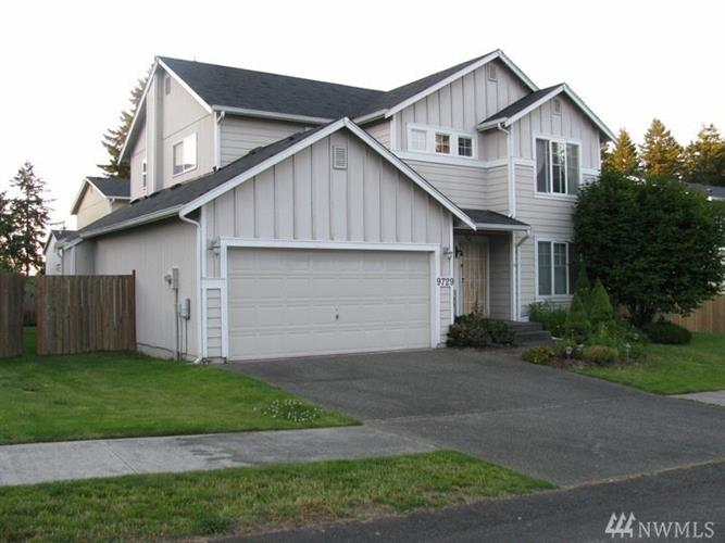 9729 109th Ct SW, Lakewood, WA 98498