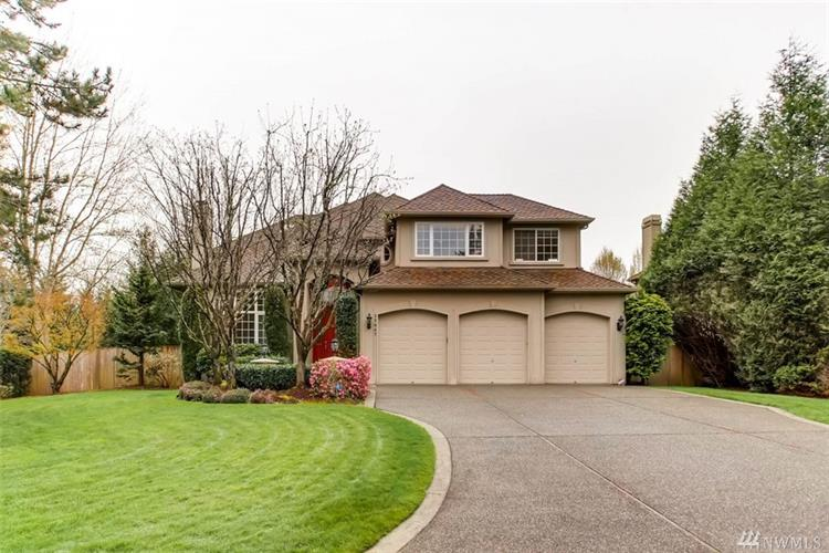 25847 SE 25th Wy, Sammamish, WA 98075