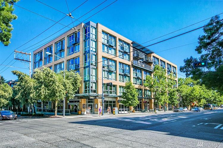 530 Broadway E, Seattle, WA 98102
