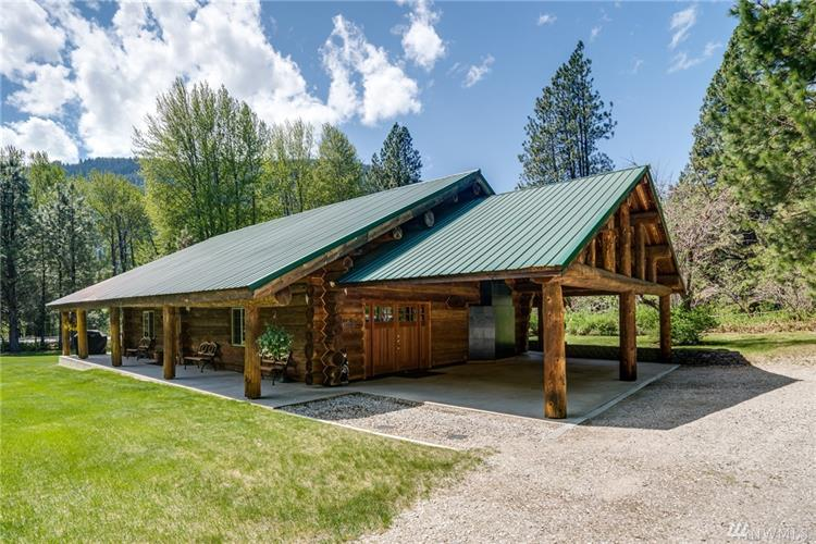 18680 US HWY 2, Leavenworth, WA 98826