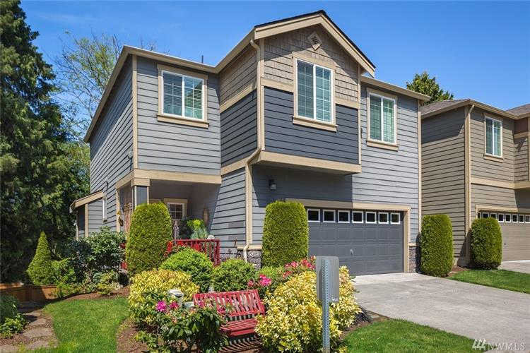 16233 2nd Place S, Burien, WA 98148