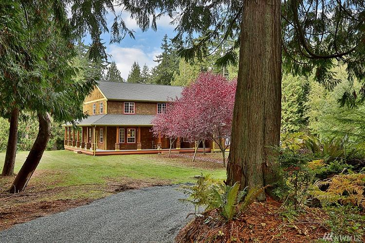 5216 Maple Glen Rd, Langley, WA 98260