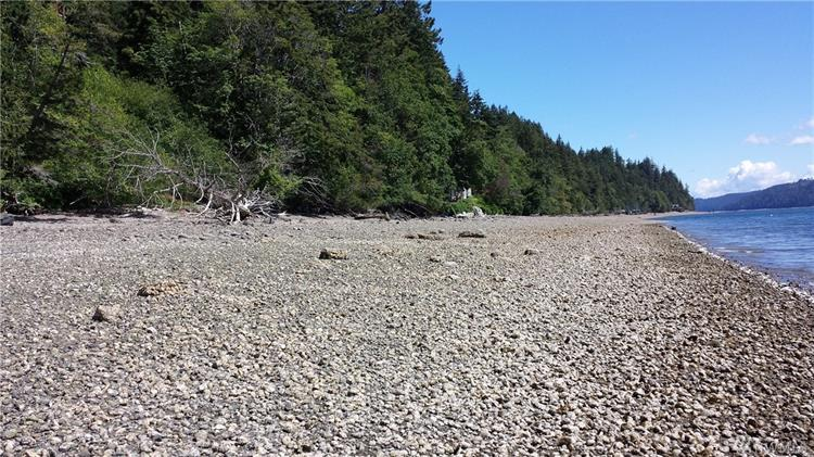 32241 N U.S. Highway 101, Lot 6, Lilliwaup, WA 98555