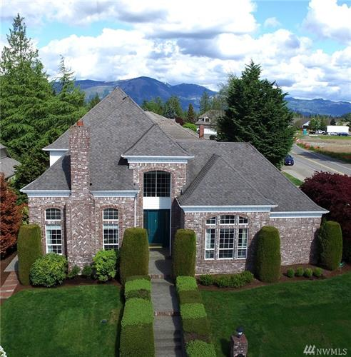 514 S 39th Place, Mount Vernon, WA 98274