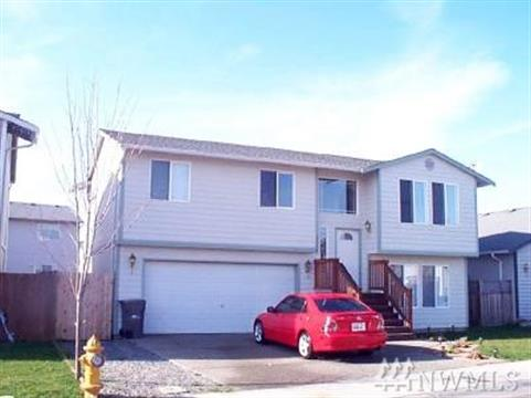 10702 58th Dr NE, Marysville, WA 98270