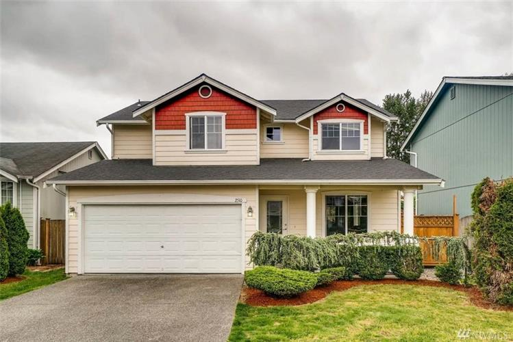 2510 149TH Place SW, Lynnwood, WA 98087