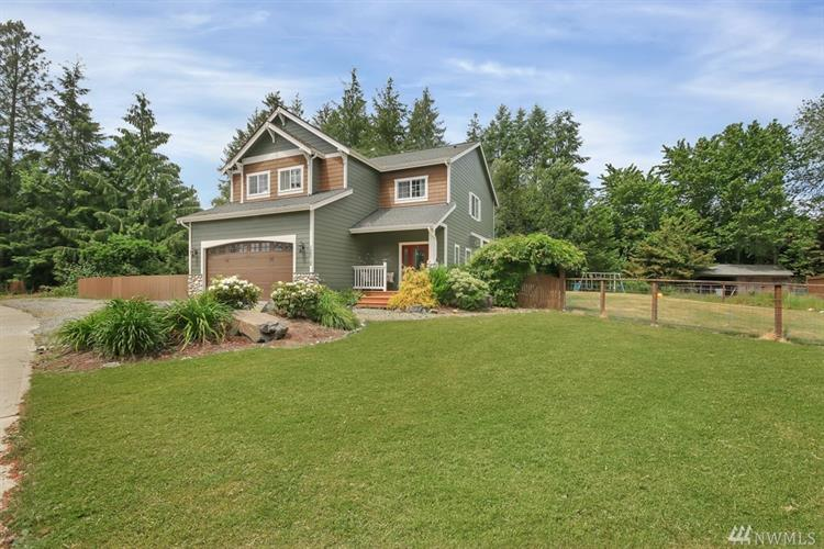 12212 Peacock Hill Ave NW, Gig Harbor, WA 98332