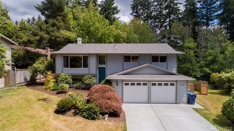 13458 92nd Place NE, Kirkland, WA 98034