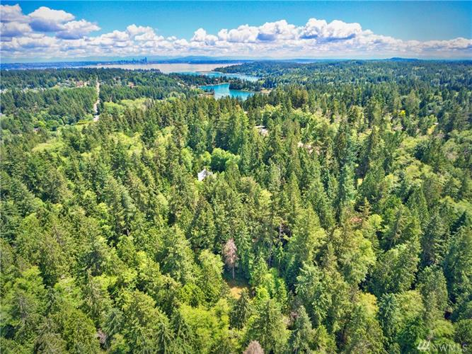 7160 Fletcher Bay Rd NE, Bainbridge Island, WA 98110