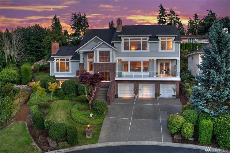 628 SW 295TH Place, Federal Way, WA 98023