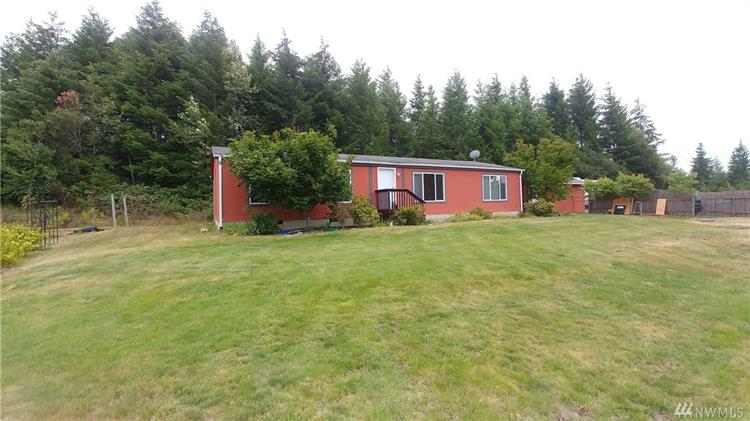 450 E Enchantment Heights Dr, Union, WA 98592