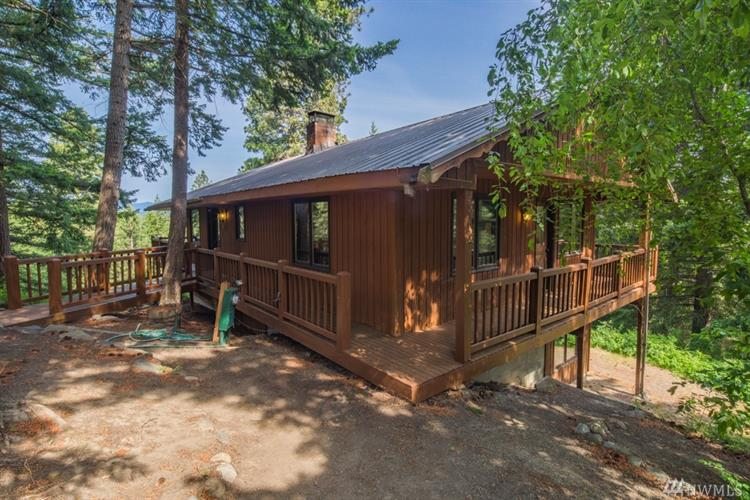 7641 Lower Peoh Point Rd, Cle Elum, WA 98922