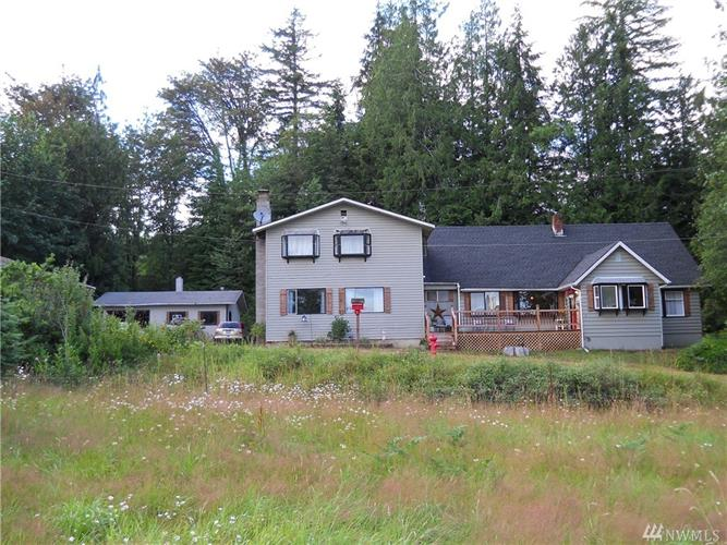 410 W Wivell Rd, Shelton, WA 98584