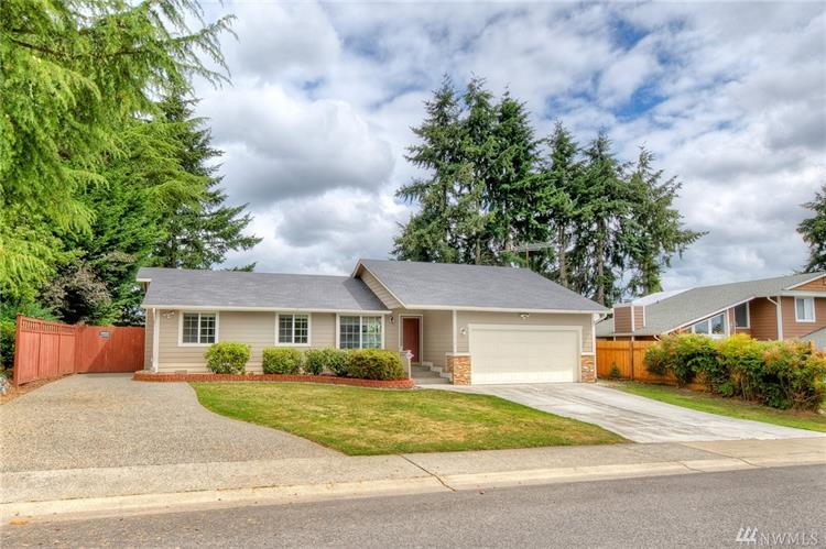12726 130th Ave SE, Kent, WA 98030