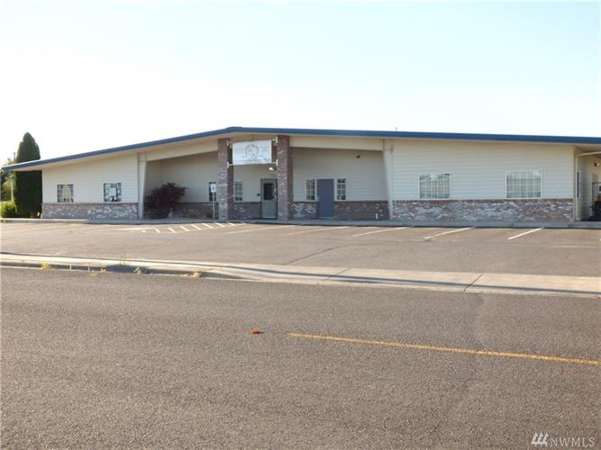 700 E Sharon Ave, Moses Lake, WA 98837