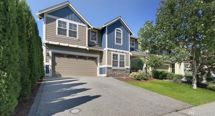 18019 115th St Ct E, Bonney Lake, WA 98391