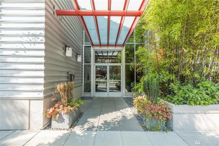 401 9th Ave N, Seattle, WA 98109