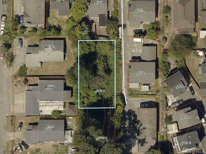 4707 S Graham St, Seattle, WA 98118 - Image 1