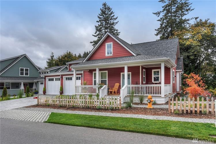 174 Anchor Lane, Port Ludlow, WA 98365 - Image 1