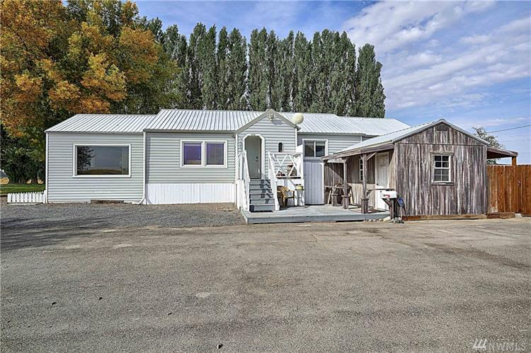 1510 Dilling Rd, Connell, WA 99326 - Image 1