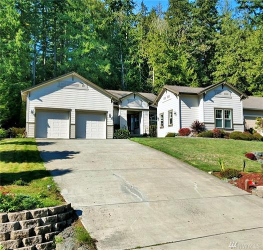 274 Rainier Lane, Port Ludlow, WA 98365